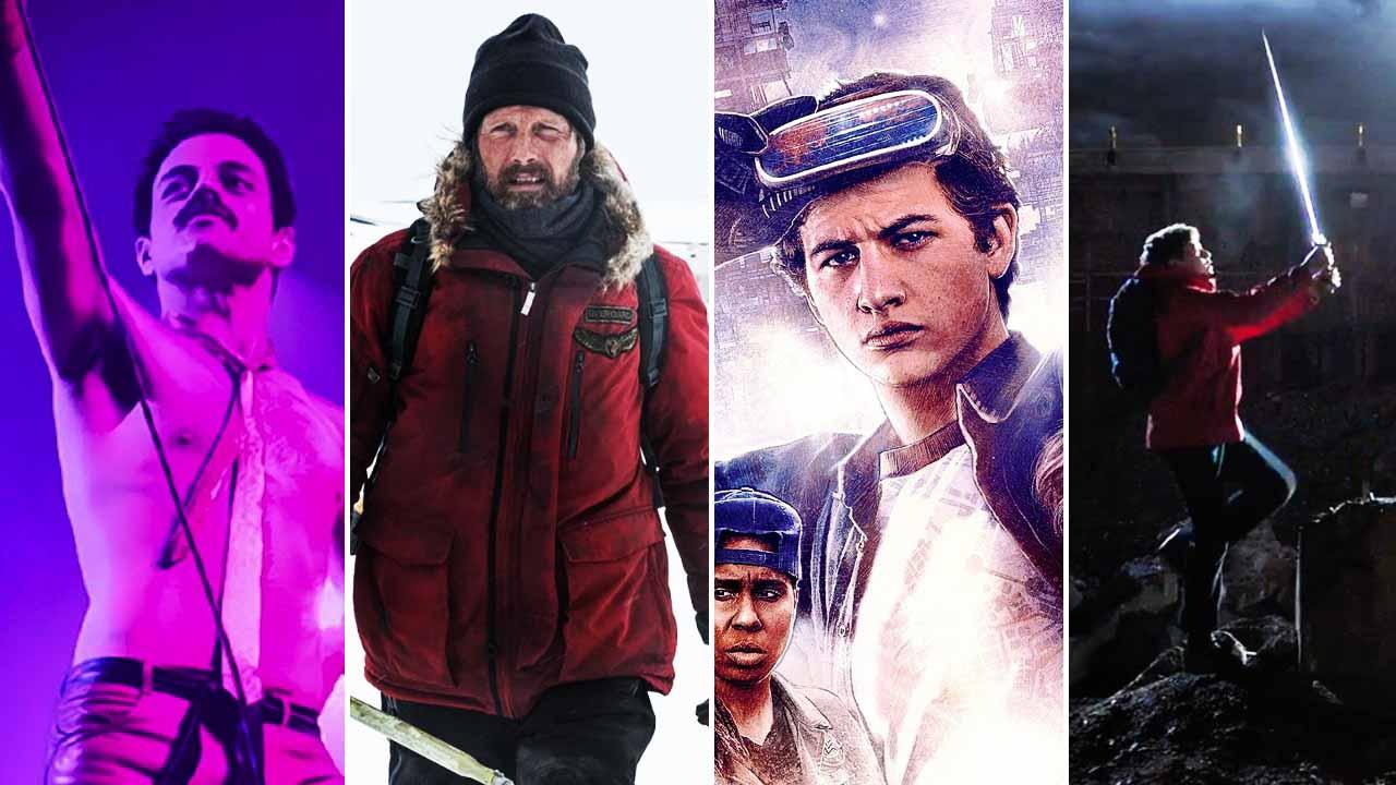 15 nejlepších nových filmů právě teď na HBO GO
