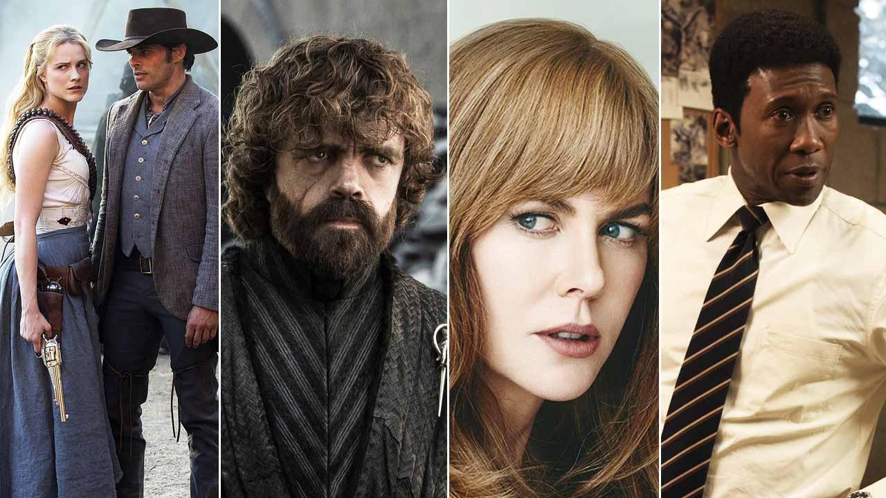 10 seriálů, které musíte vidět na HBO GO