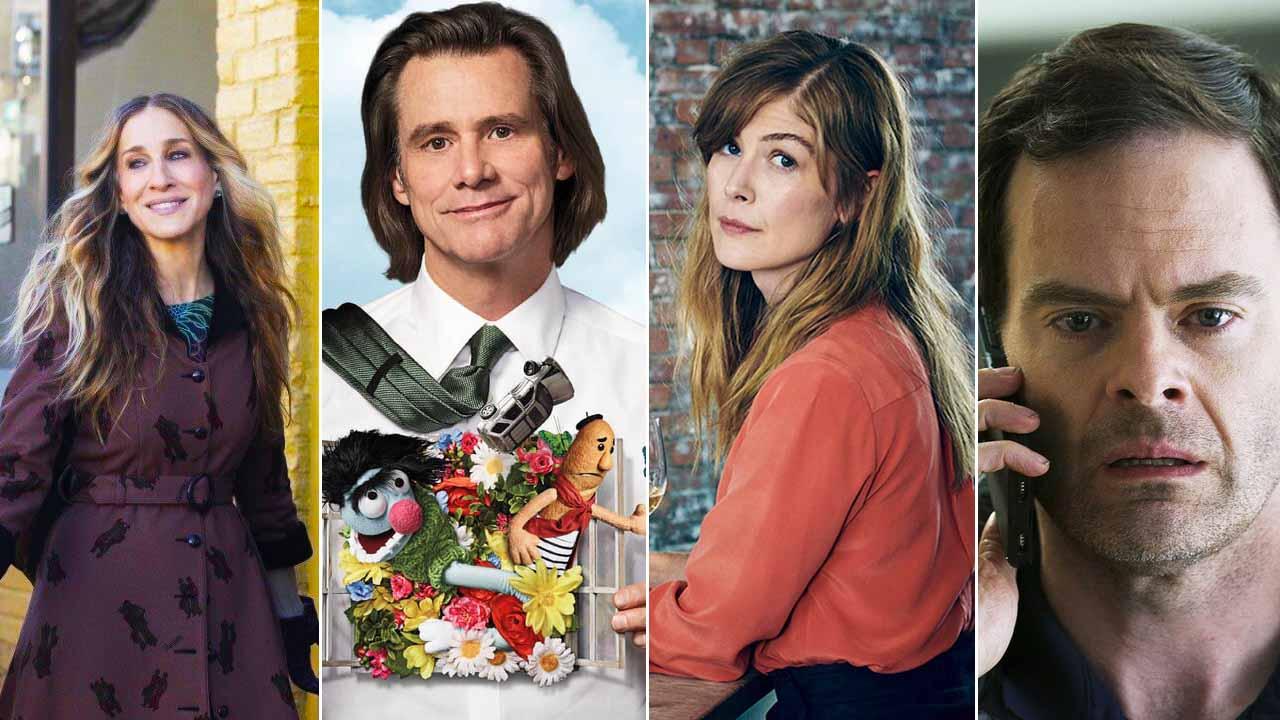10 nenápadných seriálů na HBO GO, které musíte vidět
