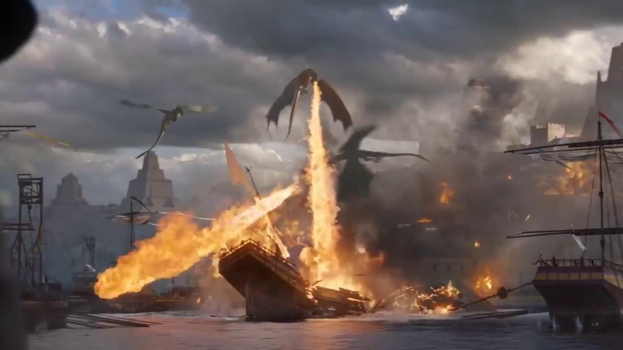 Her o trůny bude hromada. HBO rozjíždí přípravu dalšího seriálu