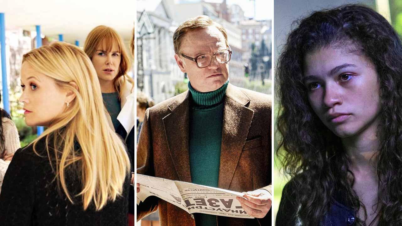 Největší aktuální seriálové hity na HBO GO
