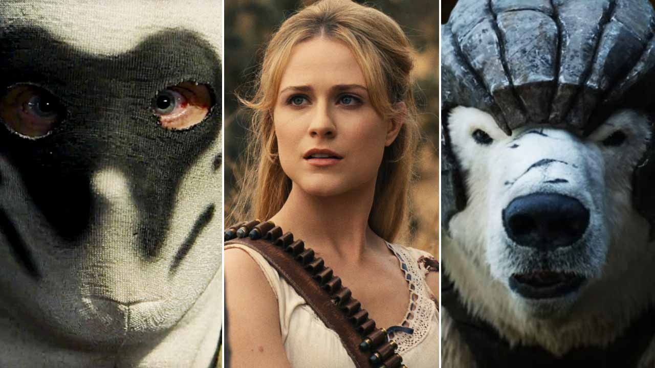 HBO vydalo nové trailery na Watchmen, His Dark Materials a Westworld