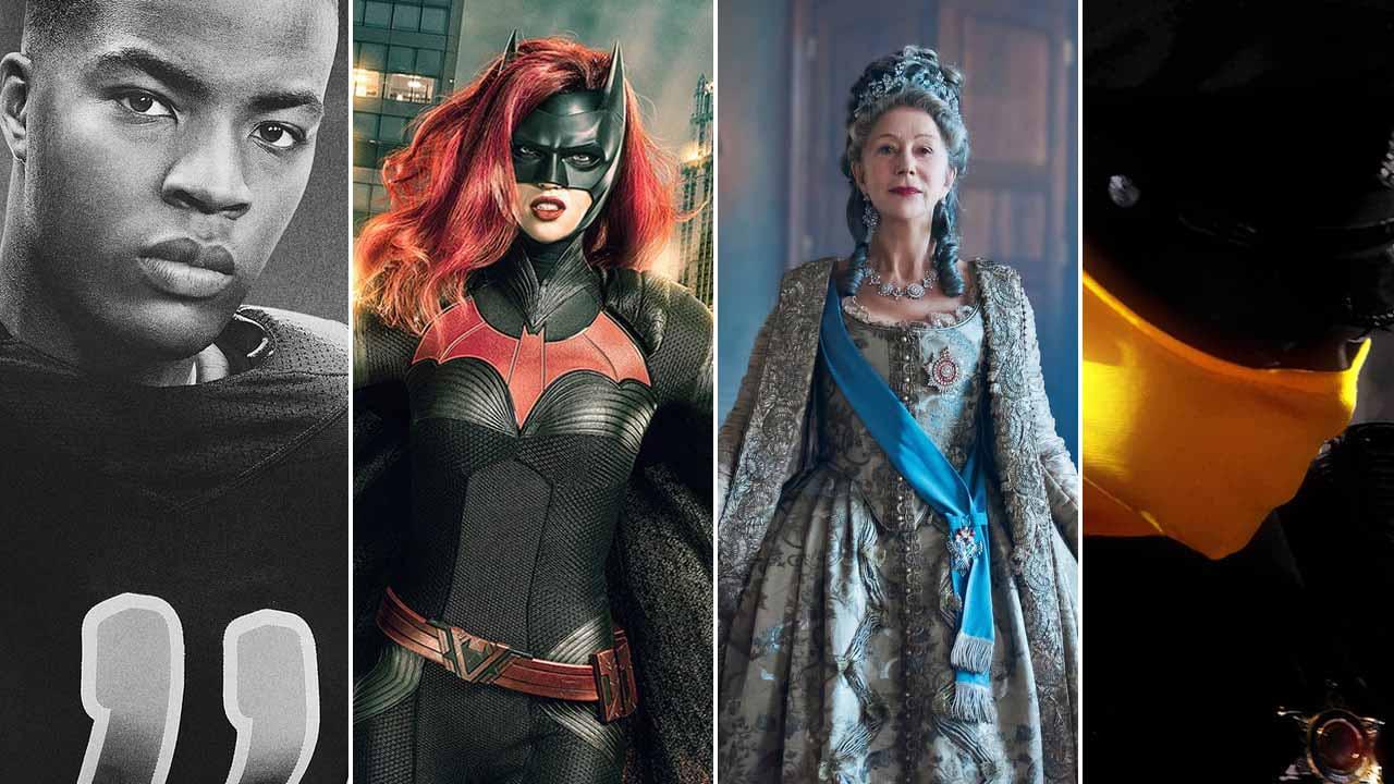 10 důvodů, proč si HBO zaplatit i v říjnu