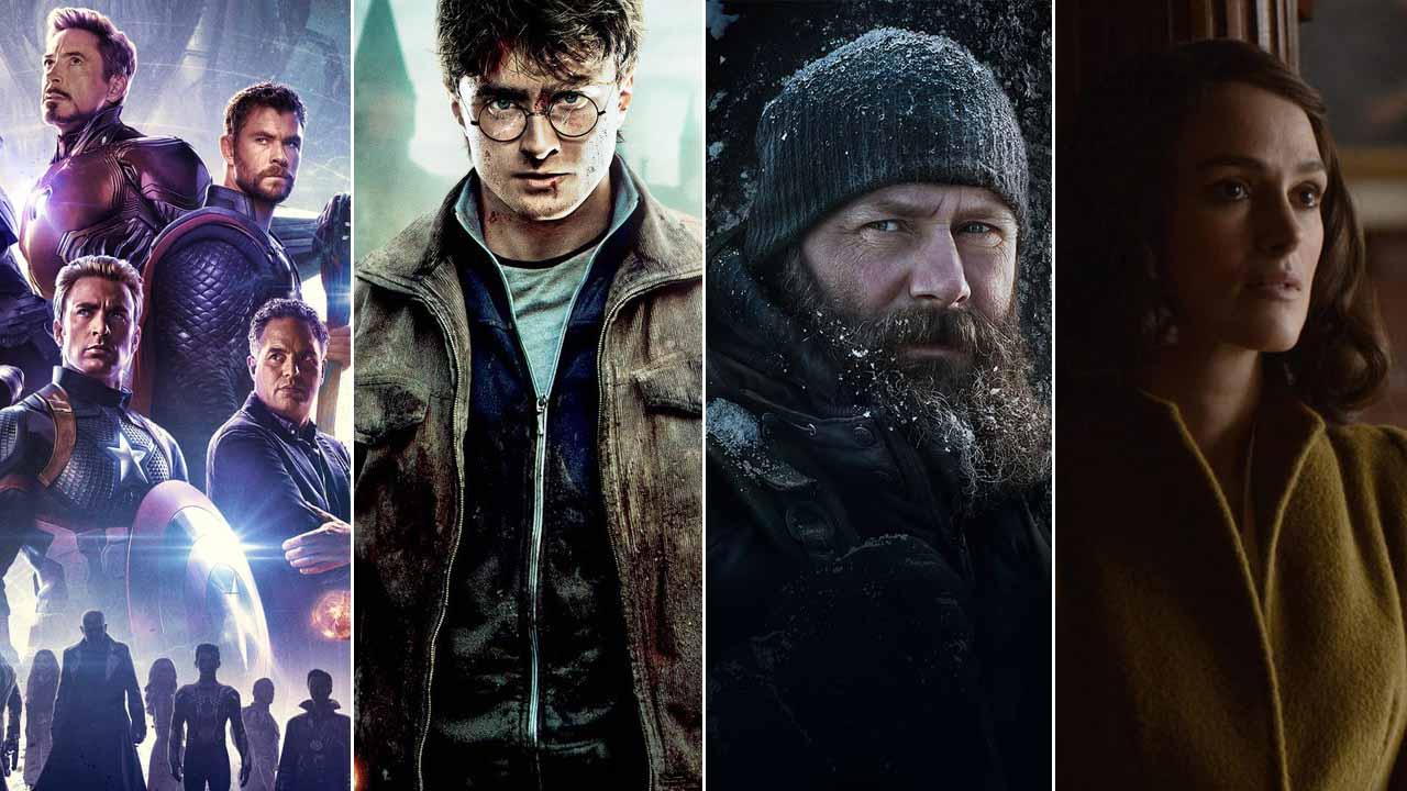 10 důvodů, proč si HBO zaplatit i na Vánoce