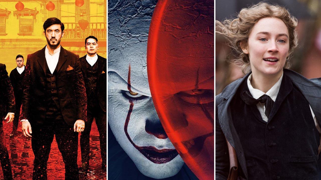 10 parádních novinek, kvůli kterým byste si měli v říjnu zaplatit HBO