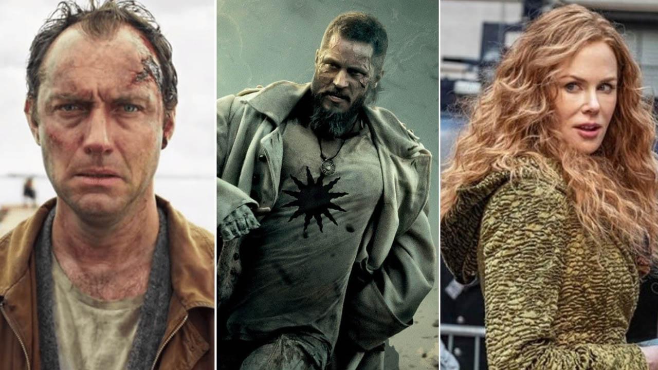 6 podzimních hitů HBO, které musíme vidět
