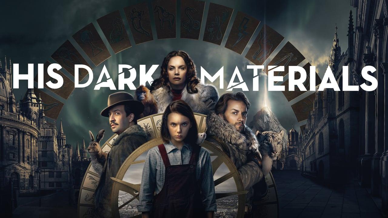 Jeho temné esence od HBO slaví úspěch, v Británii je seriál megahitem
