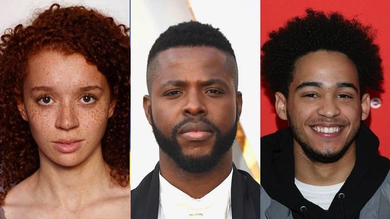 10 největších hereckých objevů v roce 2018