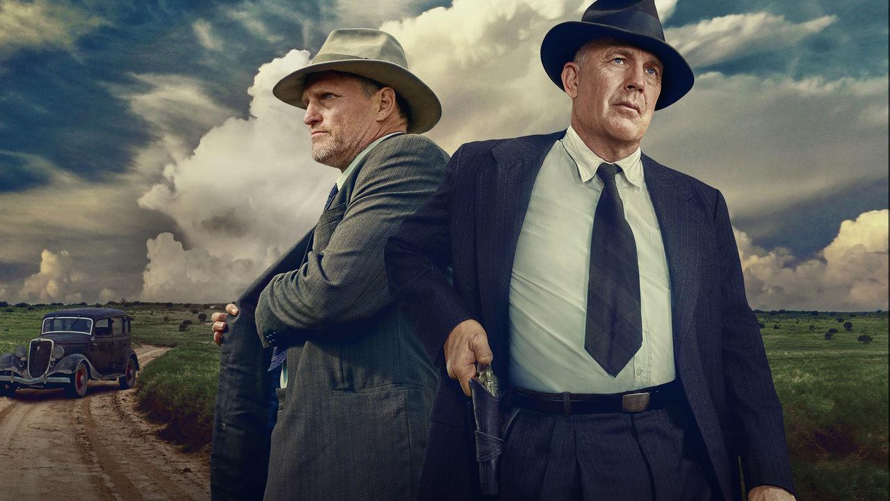 Costner a Harrelson v roli detektívov v pripravovanom filme The Highwaymen