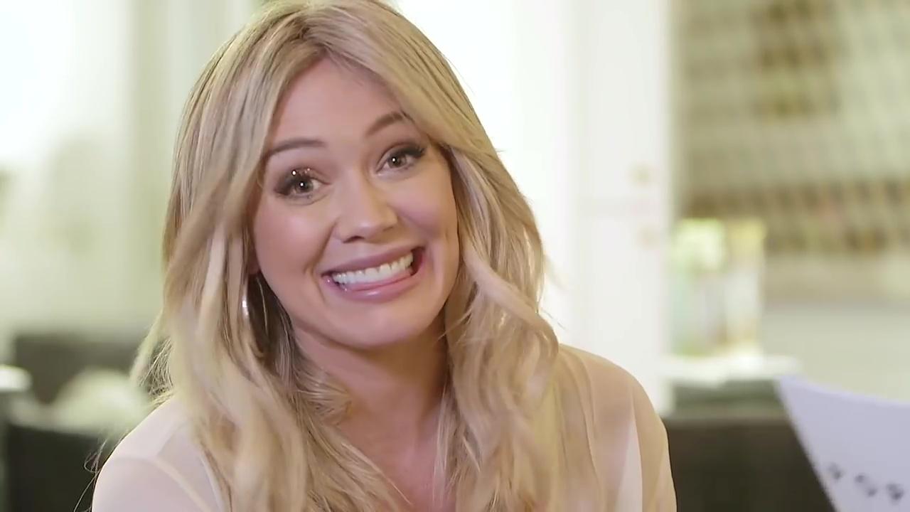 Hilary Duff (31)