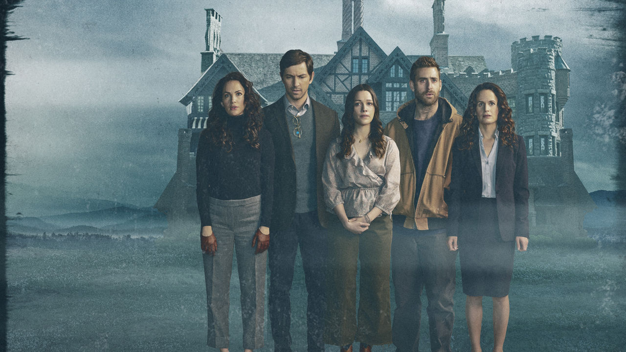 Netflixovský duchařský horor The Haunting of Hill House dostane druhou řadu
