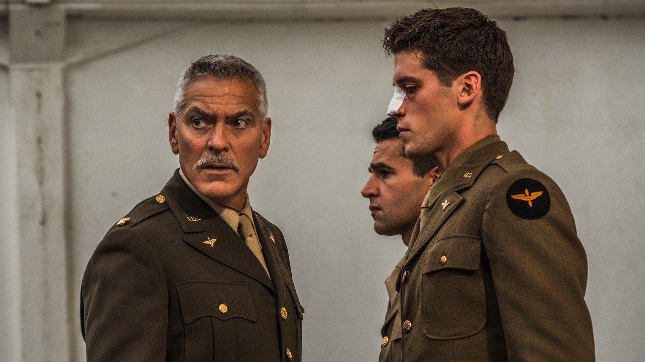 Adaptace Hlavy 22 s Clooneym má nový trailer, minisérii u nás uvede HBO