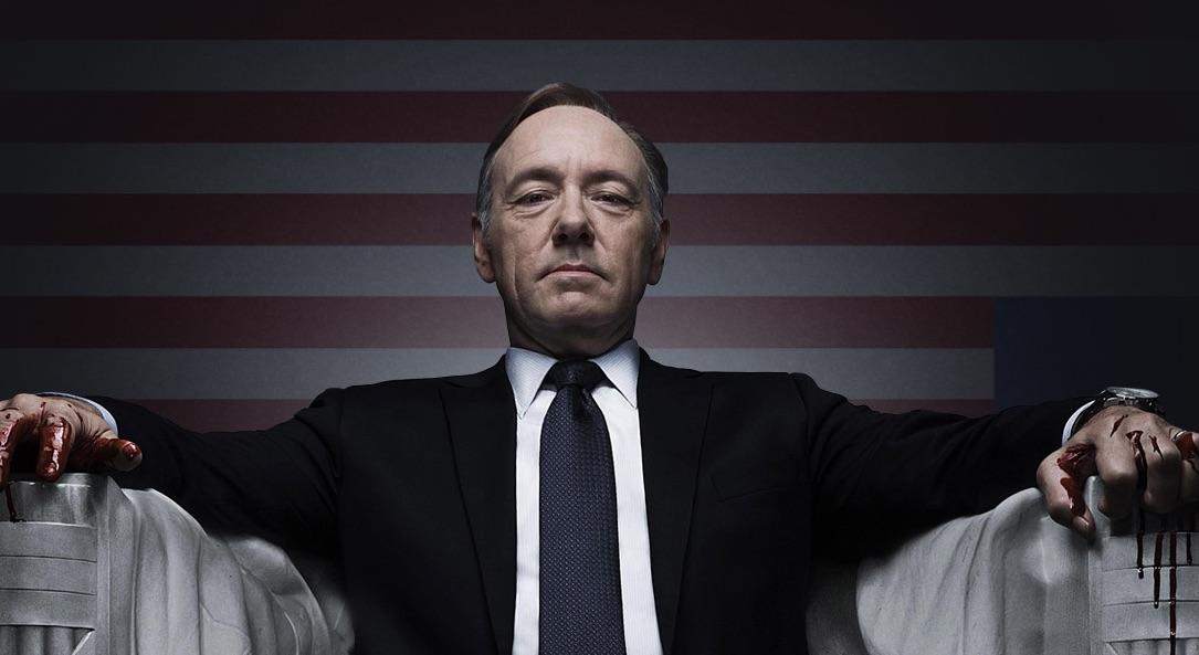 10 nejlepších seriálů, které Netflix zachránil