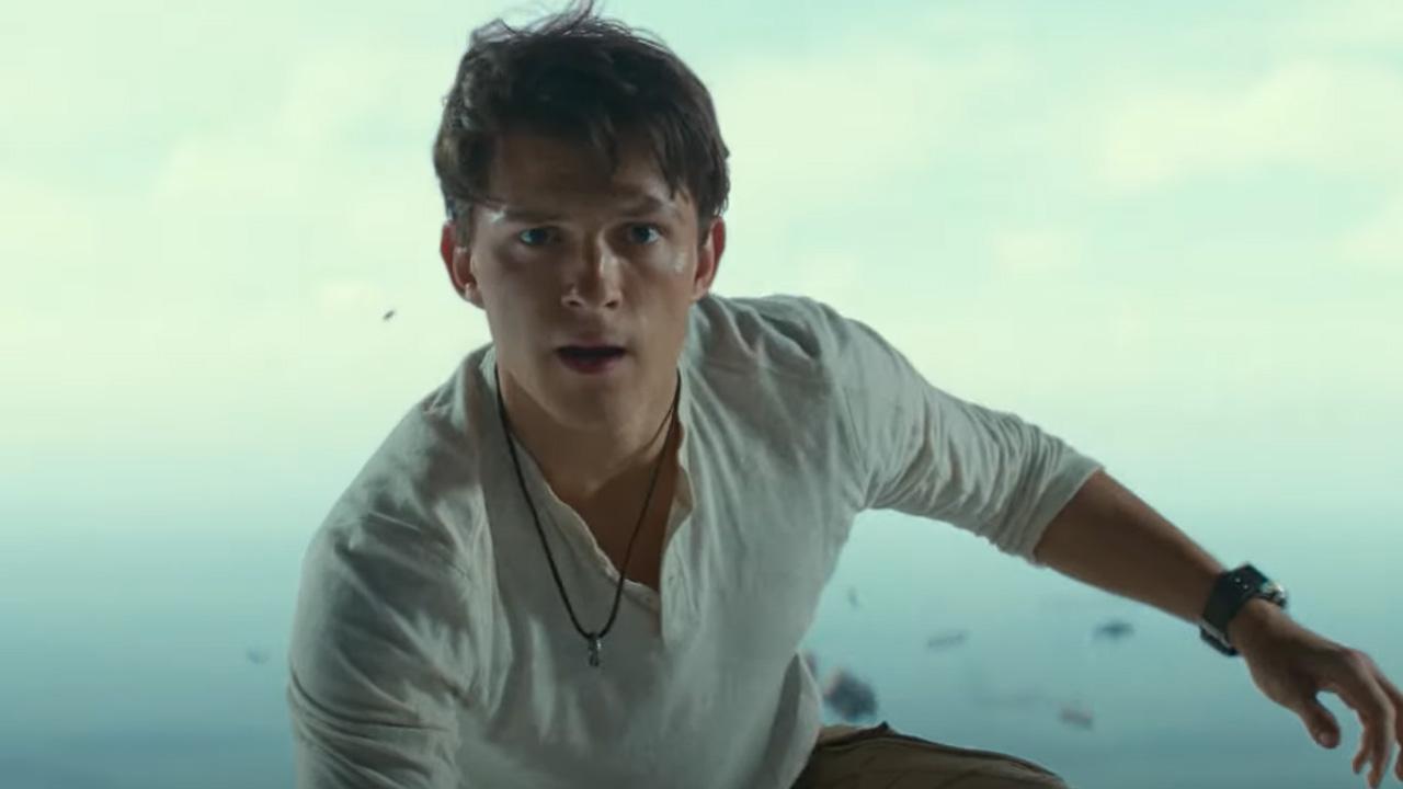 První trailer z Uncharted je tady! Tom Holland hláškuje jako Nathan Drake