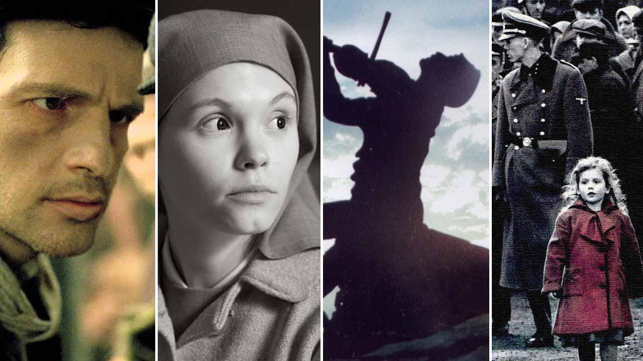 10 filmů, pokud se vám líbilo Marhoulovo Nabarvené ptáče