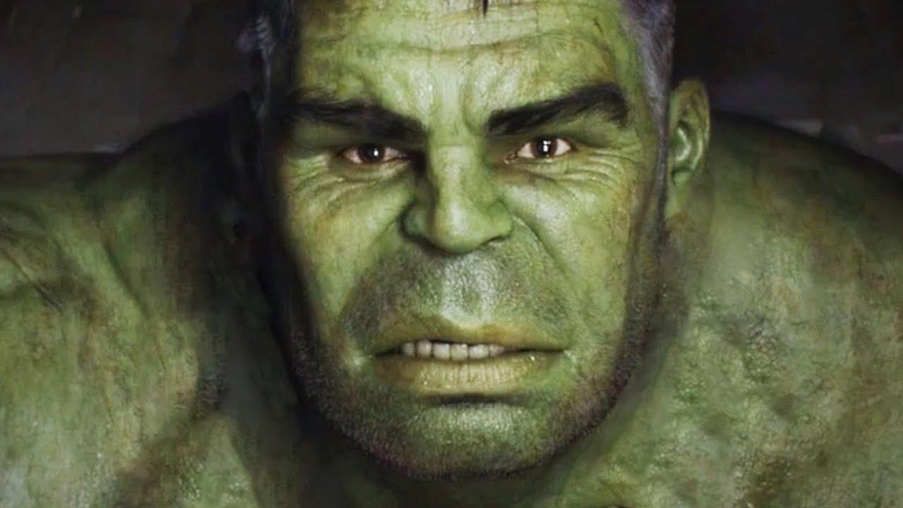 Byl Hulk vždy zodpovědný za druhé lusknutí?