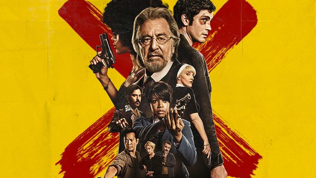 Al Pacino loví nácky v seriálu Hunters od Amazonu. Jaké jsou první reakce?