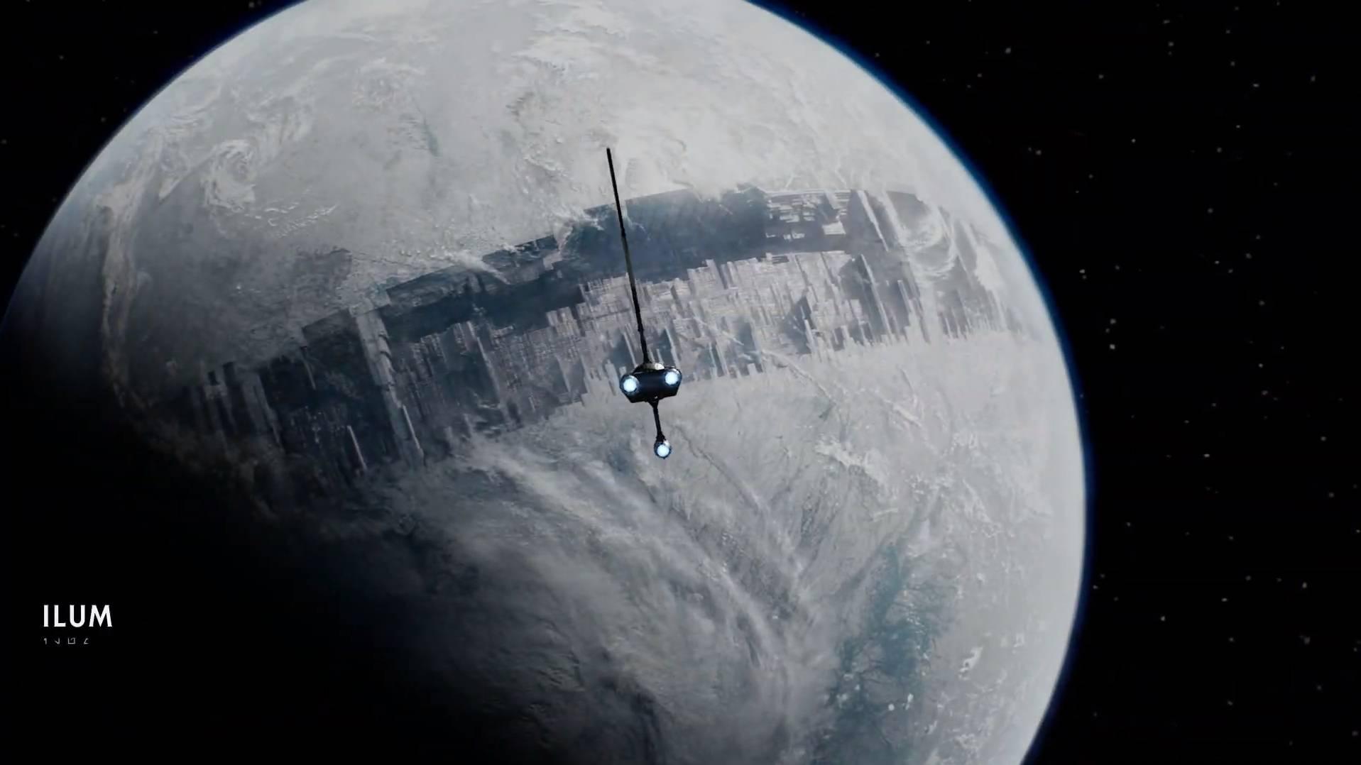 Hvězdovrah stavělo Impérium