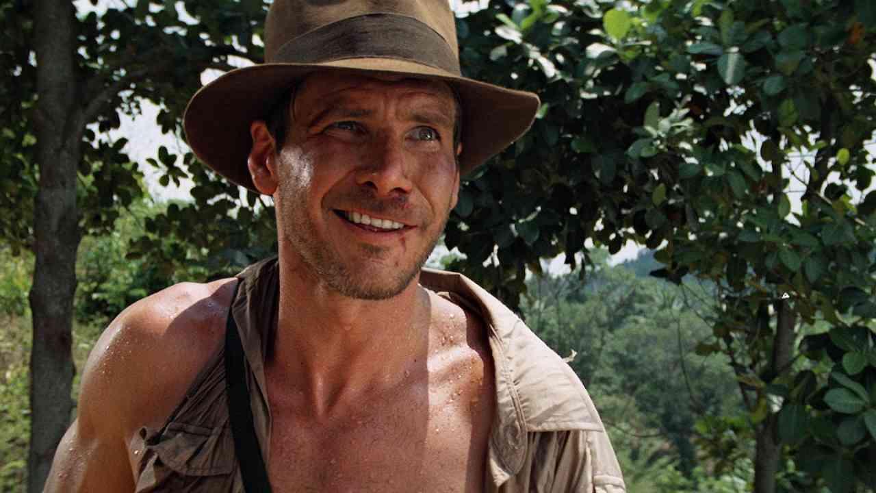 51 faktů, které jste nevěděli o původní trilogii Indiana Jonese