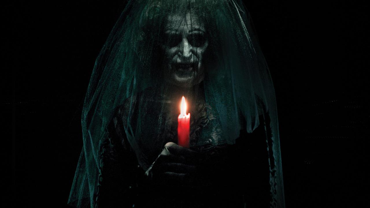 27 nejlepších hororů, které jsou aktuálně dostupné na Netflixu
