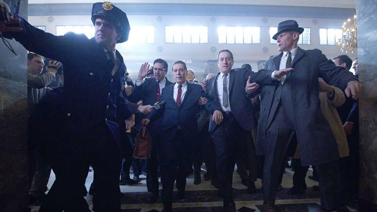 Netflix letos vyšle do boje o Oscara deset filmů, máme jejich seznam