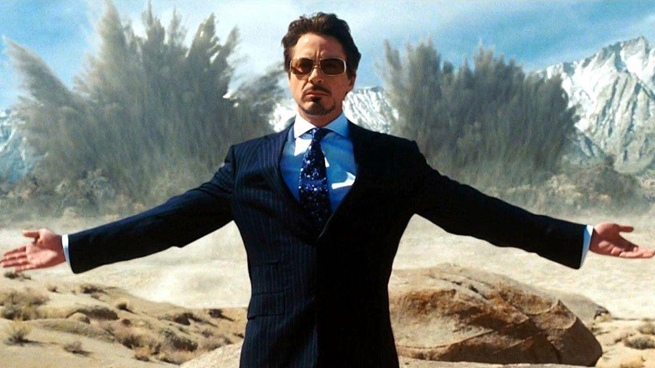 35 zajímavostí o Iron Manovi, které jste nevěděli. Byl Downey první volba?