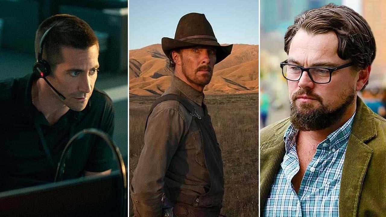 11 filmů od Netflixu, které musíte vidět do konce roku