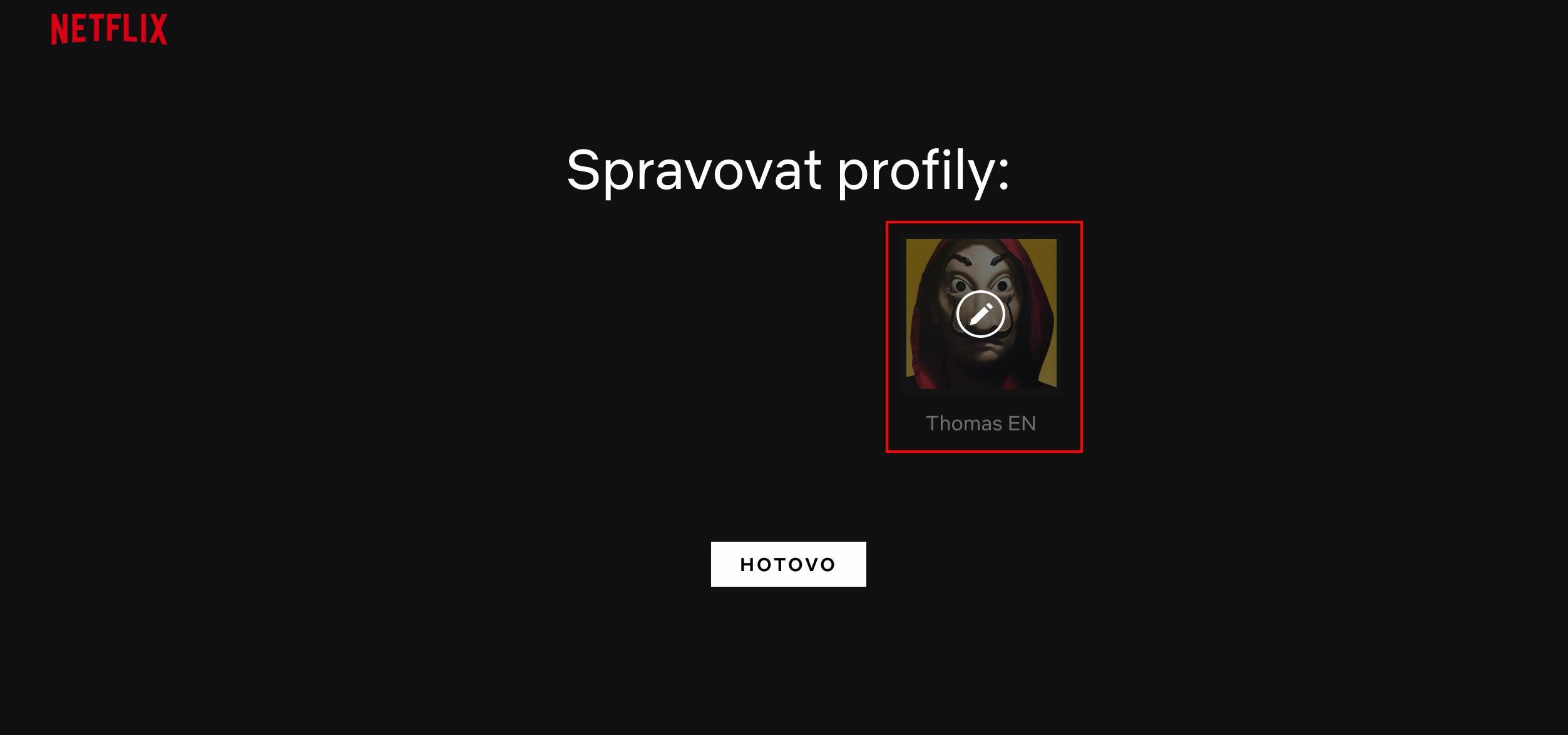 Co dát na titulky profilu profilu
