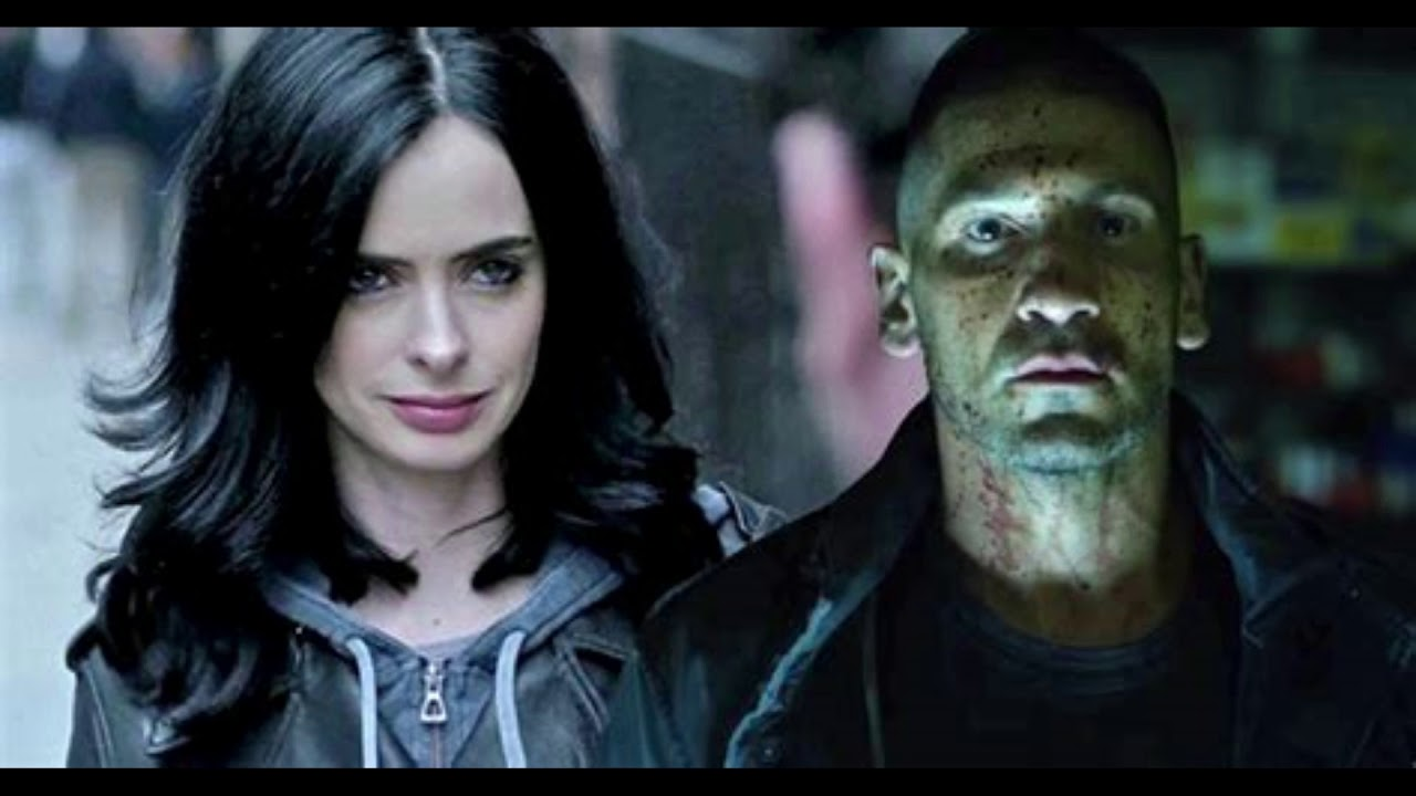 Potvrzeno: Na Netflixu končí Punisher i Jessica Jones