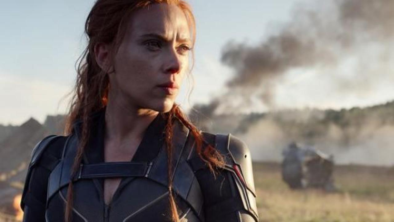 Scarlett Johansson žaluje Disneyho. Vadí jí online premiéra Black Widow