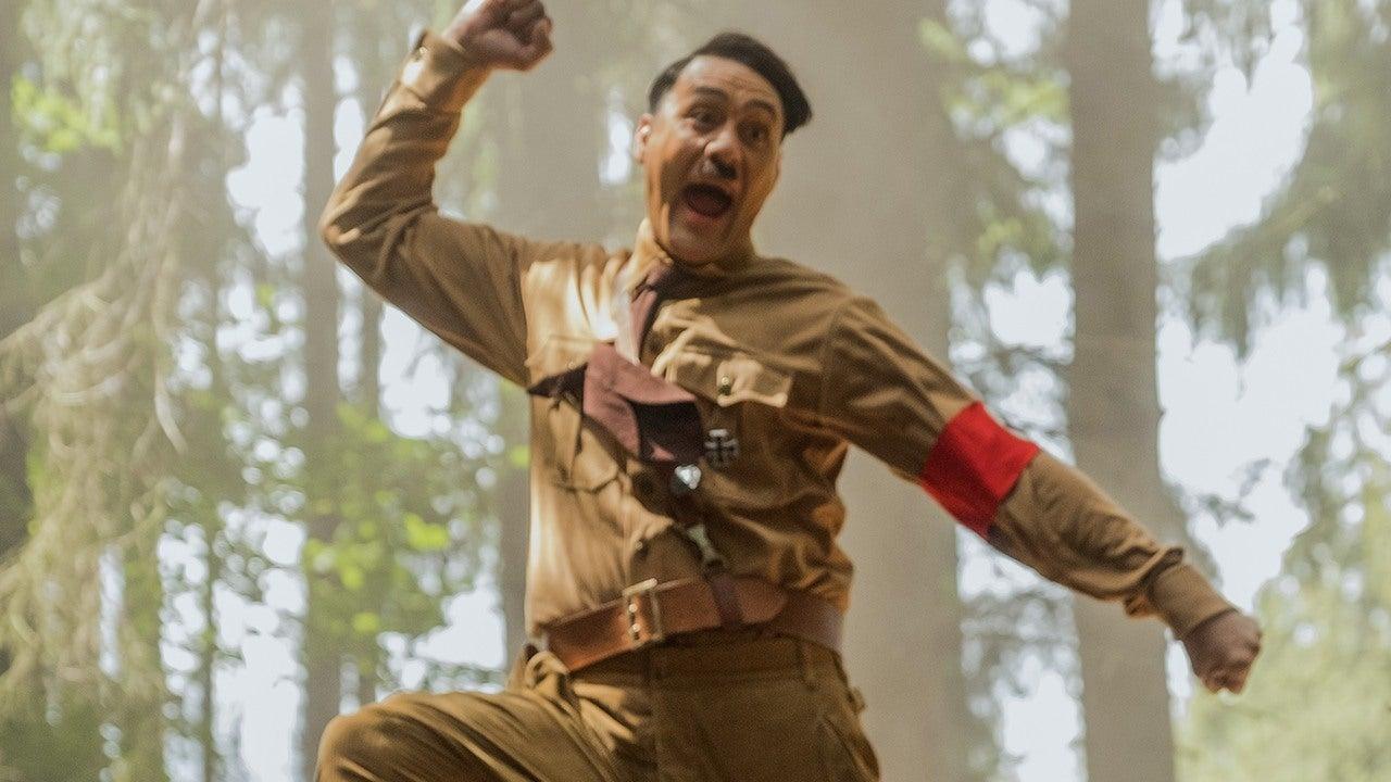 10 filmů o nacismu a (neo)nacistech, které by měl vidět úplně každý