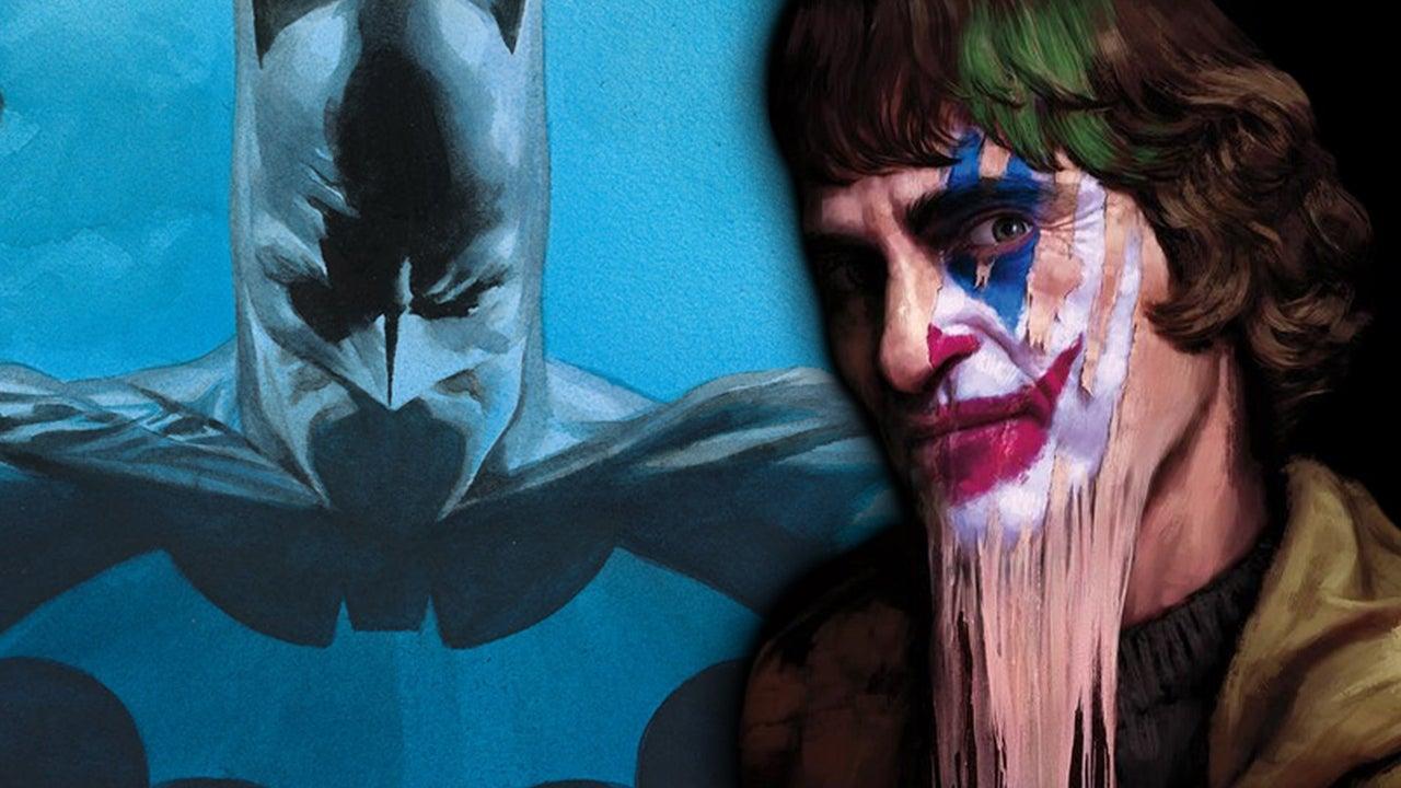 Batman od Darrena Aronofskyho