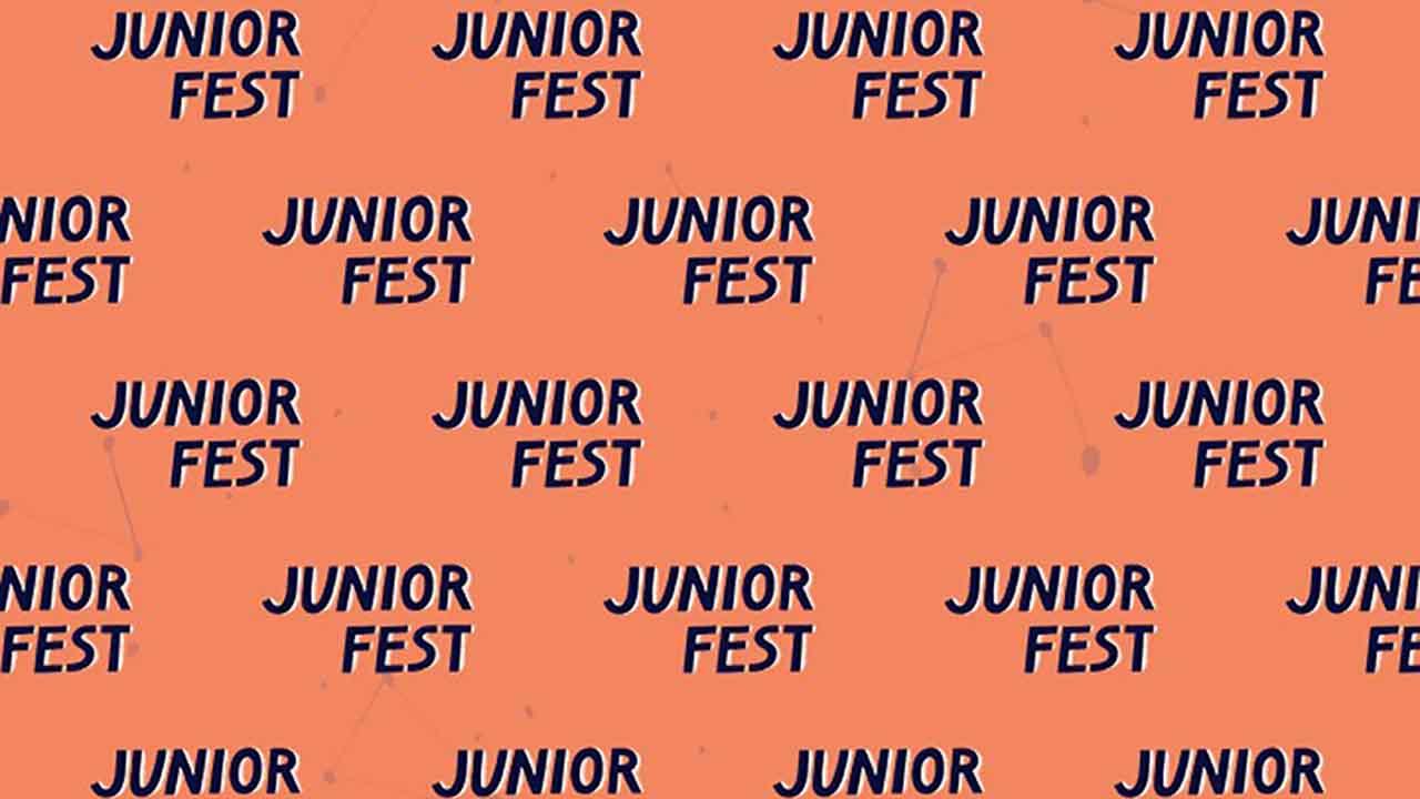 Juniorfest se koronaviru nebojí. Listopadový festival bude i online