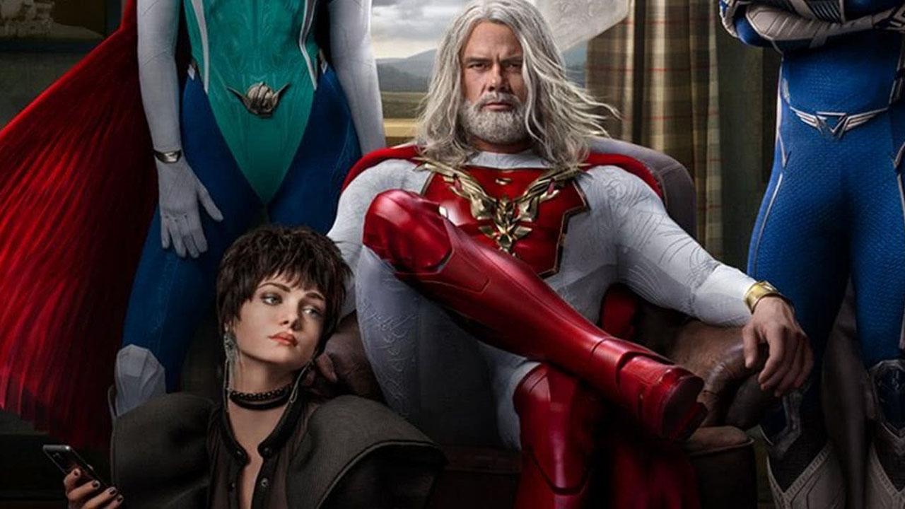 Jupiter's Legacy: Největší komiksová novinka Netflixu má konečně trailer!