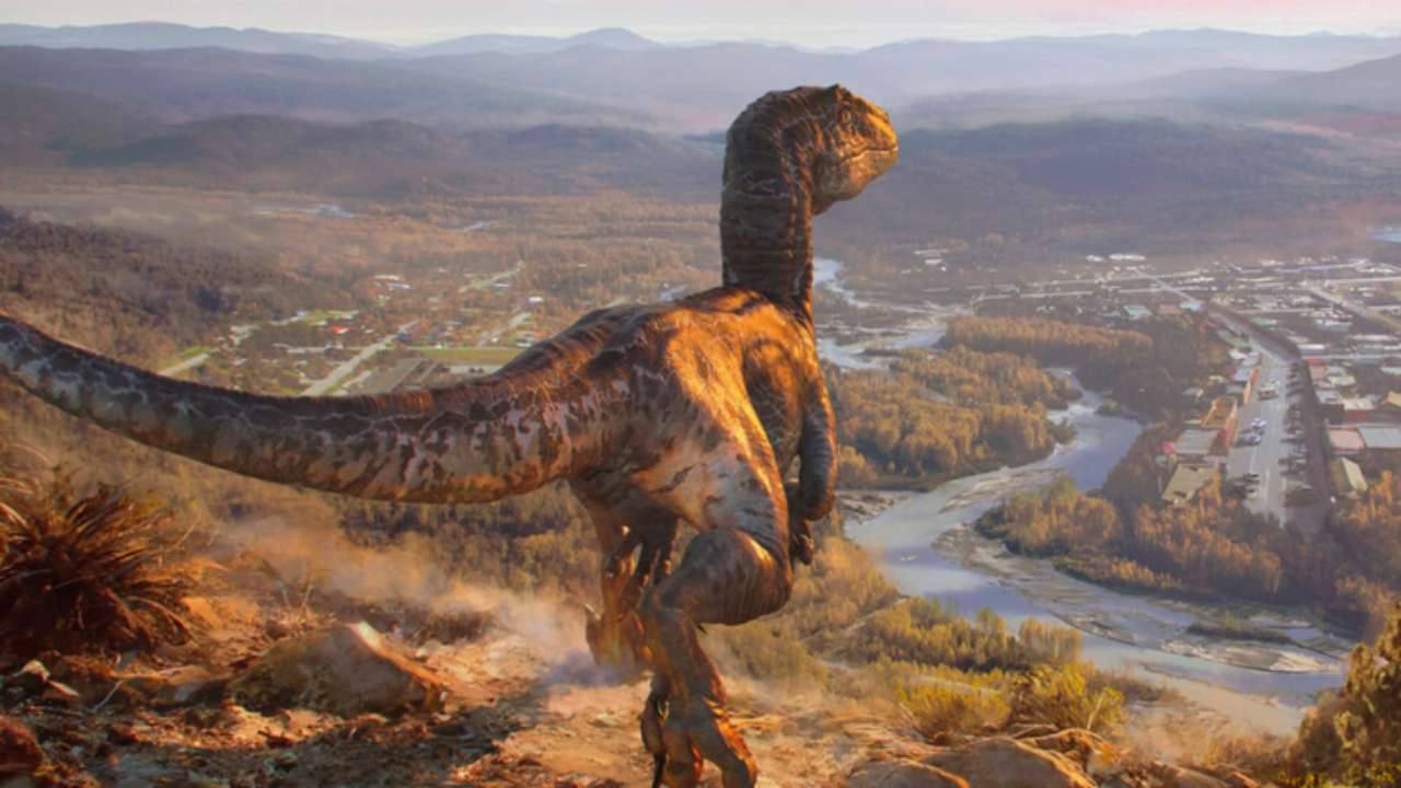 První záběry z Jurského světa jsou online! Jak vypadá Nadvláda dinosaurů?