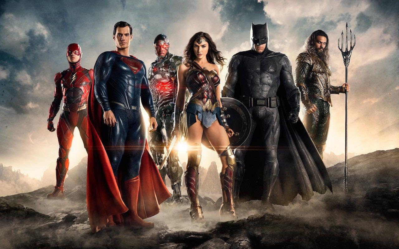 Velké slevy DC filmů na iTunes - Batman a Superman za babku!