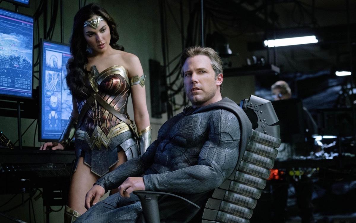 Liga spravedlnosti: Pohnutý příběh problematického filmu