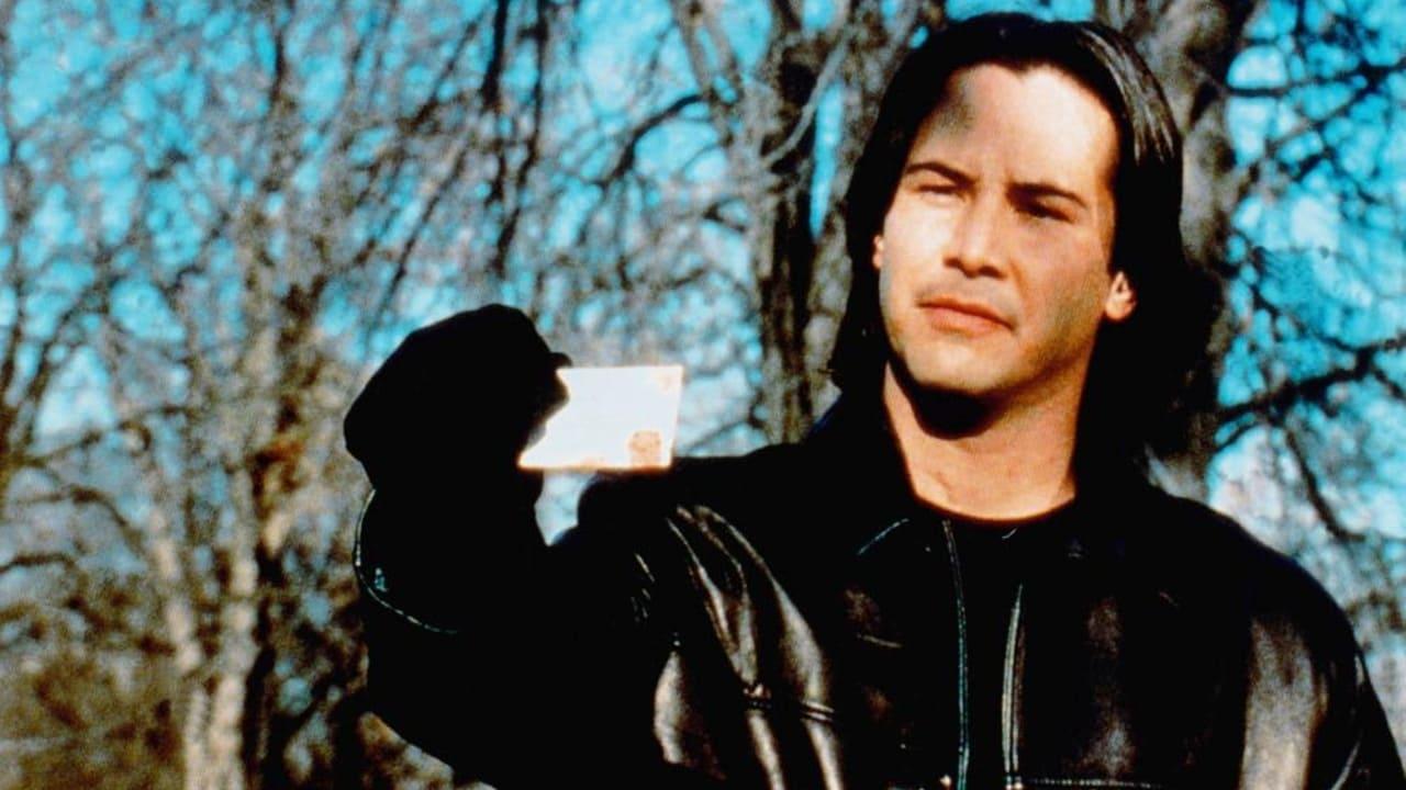 Keanu Reeves (Sleduje tě vrah)