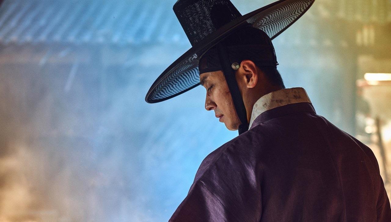 Samurajovia verzus zombíci v novej pecke od Netflixu
