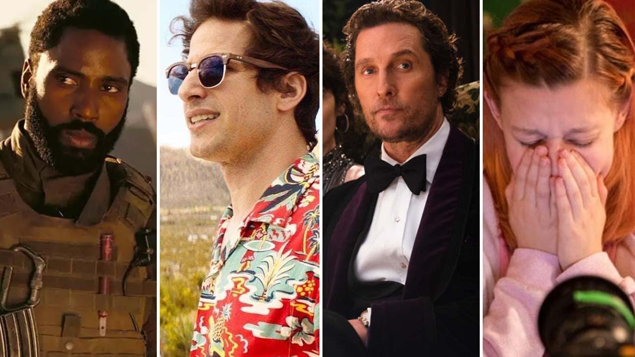 Nejlepší filmy roku 2020, které jsme mohli vidět v kině