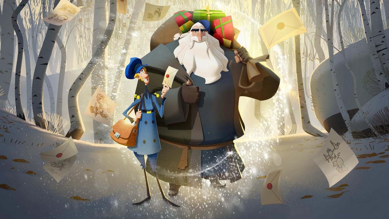 Milujete animáky? Netflix plánuje 6 nových animovaných filmů ročně