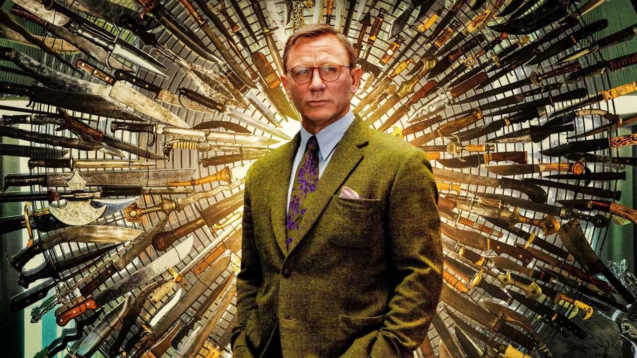 Netflix koupil exkluzivní práva na pokračování Na nože. Kolik zaplatil?