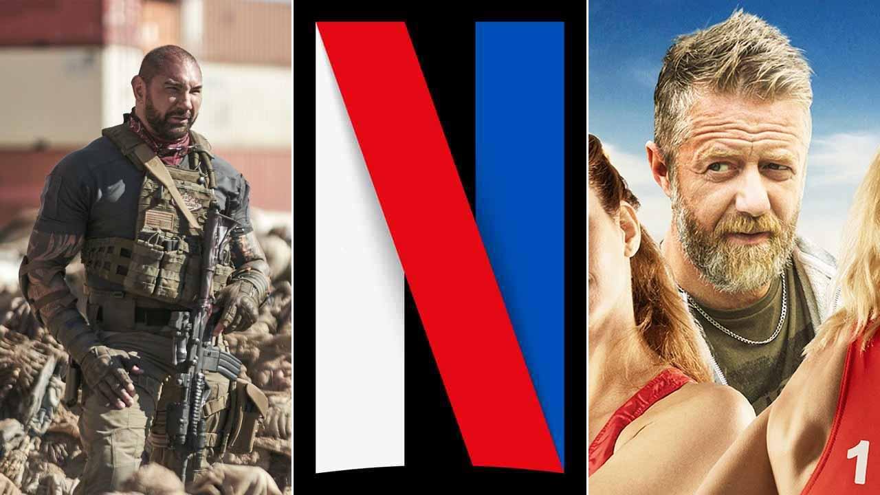 Na českém Netflixu je nejvíc titulů na světě. Jak je to možné?