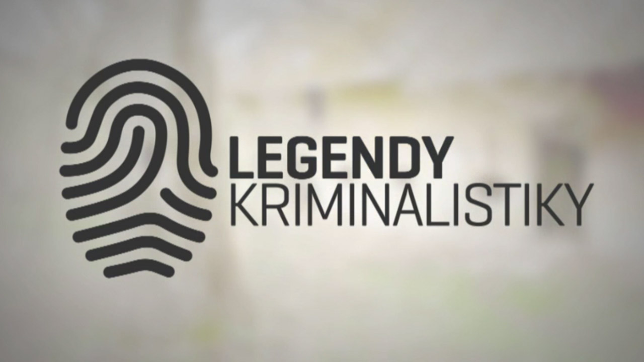 Legendy kriminalistiky