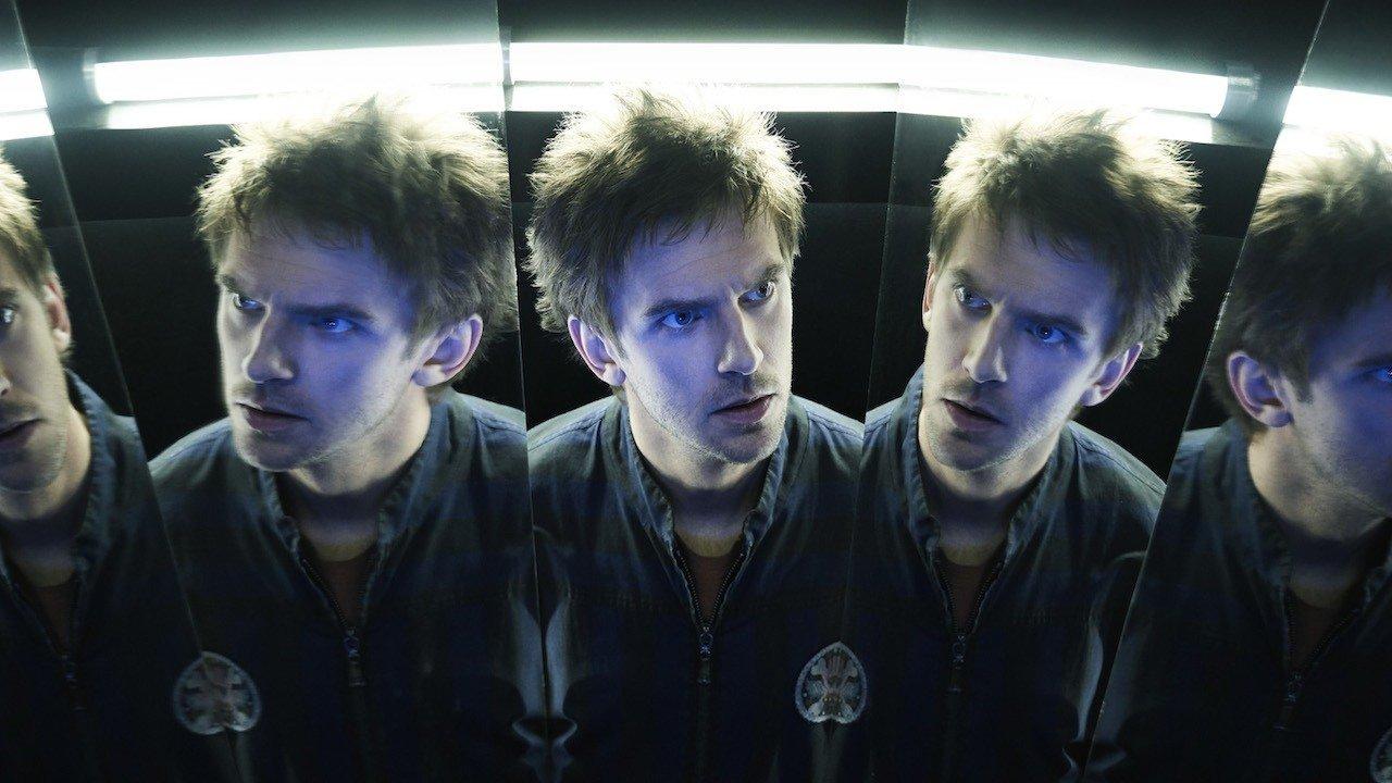 5 důvodů, proč koukat na psycho xmenovku Legion na HBO GO