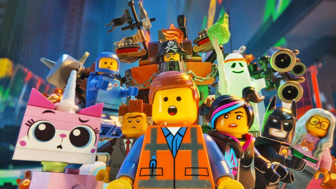 10 šíleně zábavných animáků, pokud vás nadchl LEGO příběh 2