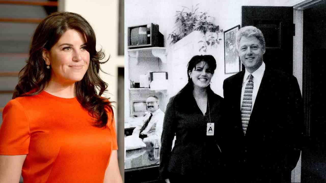 American Crime Story nás ve třetí řadě provede případem Clinton/Lewinská