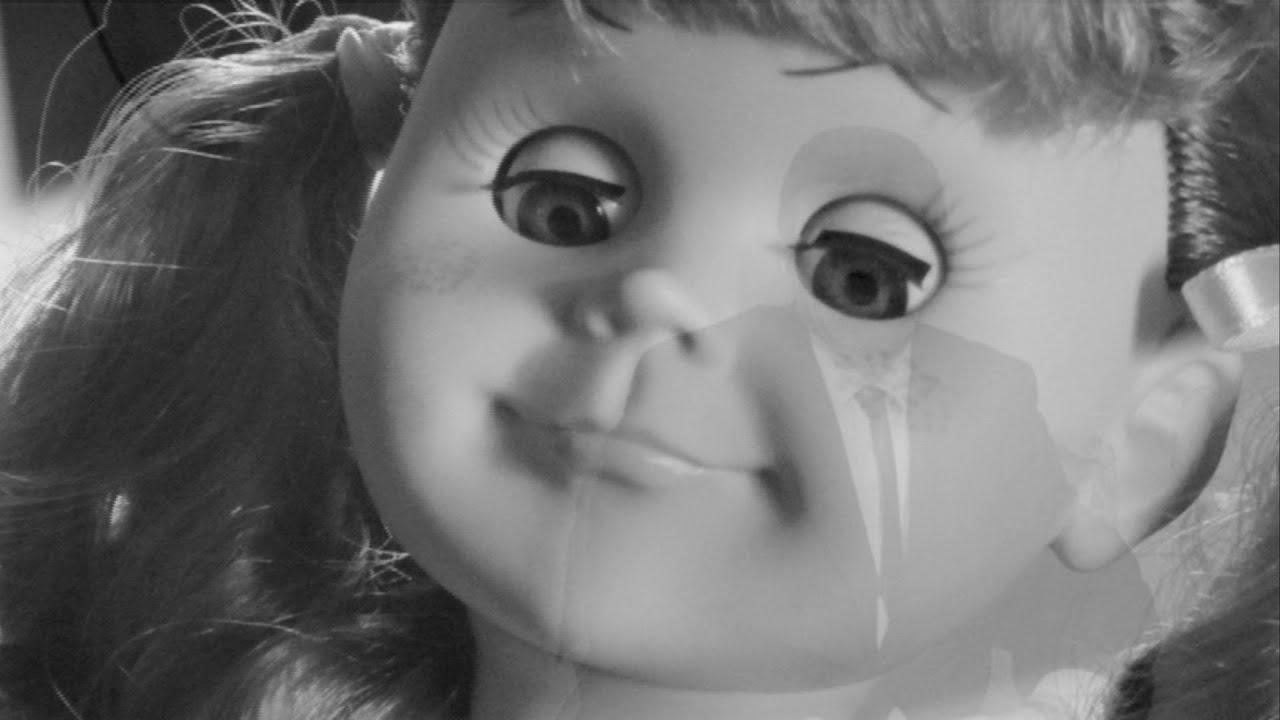 Zóna soumraku - Living Doll