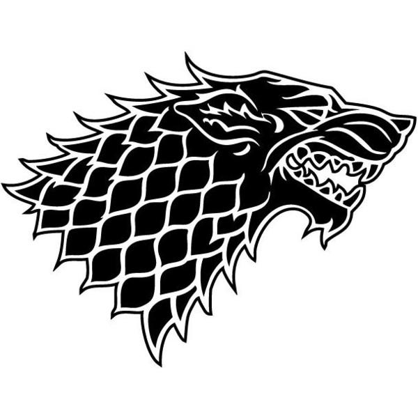 Žádný kvíz v současnosti se nemůže obejít bez nejpopulárnějšího seriálu Hra o trůny. Tak schválně, jakému rodu patří následující logo?