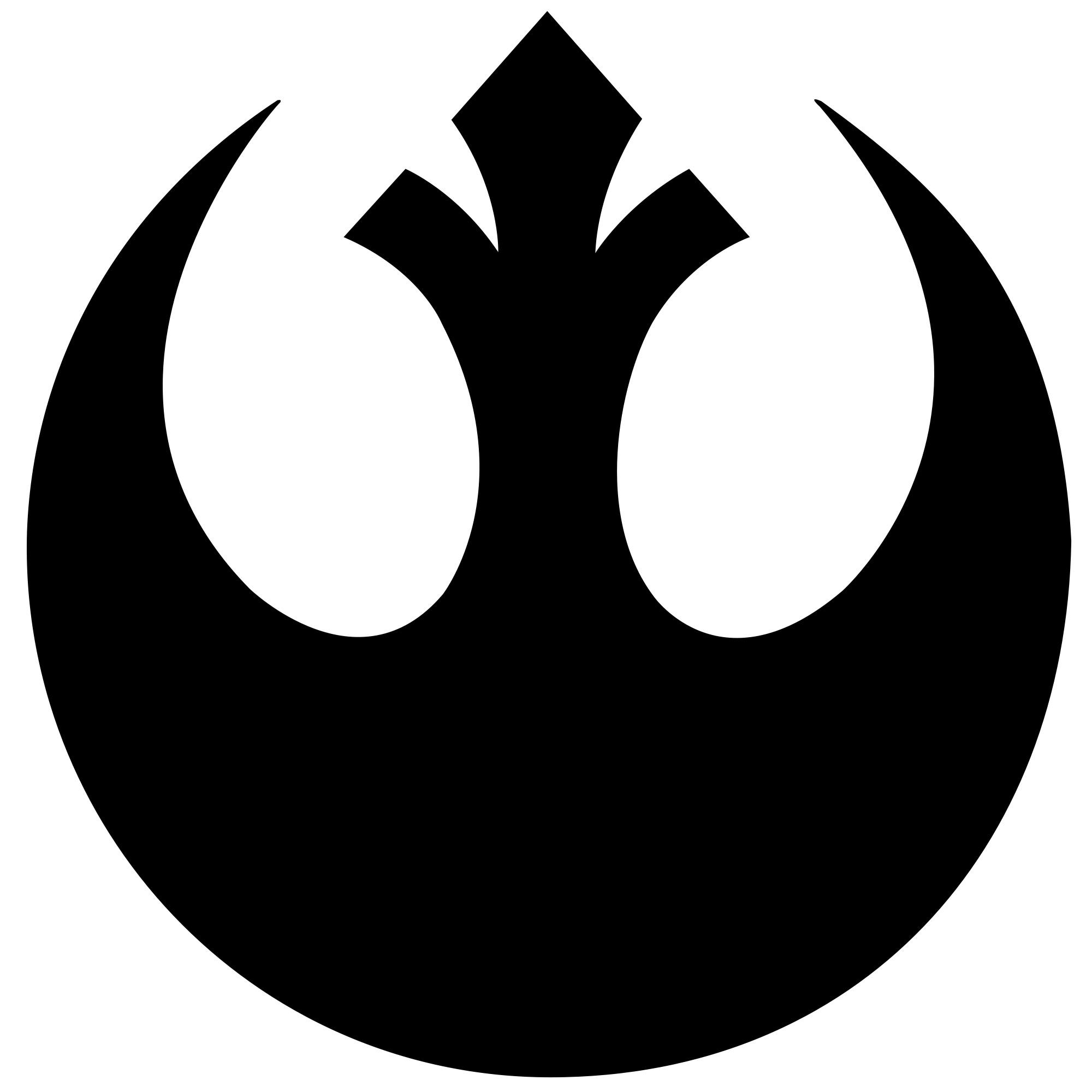 Populární sci-fi série, kterou znáte z filmů i seriálů, přinesla také znak, který v něm nosí většina kladných hrdinů. Je to série